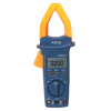 TM Automatic Range 1000A AC/DC Clamp Meter