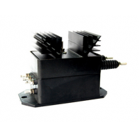 Hall Effect Voltage Sensor
