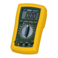 TM Full Protection Live Wire Verification Multi Function Multimeter