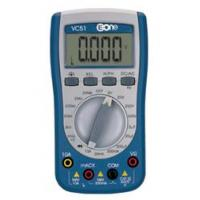 All Ranges Protection Digital Multimeter