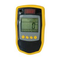 CO O2 H2S Portable Gas Detector with Build-in Pump