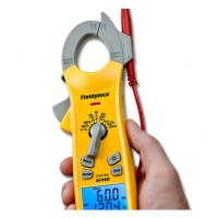 Essential Clamp Meter with Dual Display
