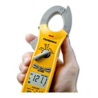 Compact Clamp Meter Packed with HVACR Features