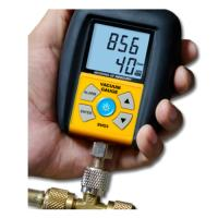 Digital Micron Vacuum Gauge