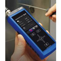 """All-in-ONE"" Hand-held Temperature and Humidity Measuring Device"