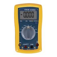 Auto-range / Temperature Digital Multimeter