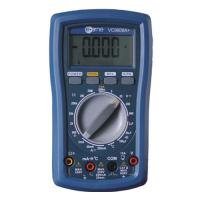 Self-recover Full Protection DMM with High Accuracy Digital Multimeter