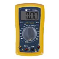 Full Protection Digital Multimeter with Thermometer