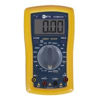 Full Protection Phase Sequence Digital Multimeter