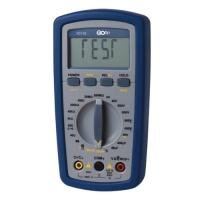 All Ranges Protection Self-Restoring Digital Multimeter