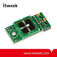 Digital Breath Alcohol (Ethanol) Gas Sensor Module