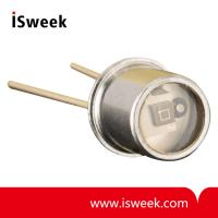 Broadband SiC Based UV Photodiode A = 1.0 mm2