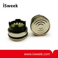 Piezoresistive Silicon Stainless Steel Pressure Sensors