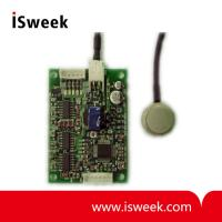 Ultrasonic Multi-Step Proximity Sensor/Module