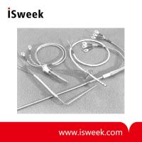 Specialty RTDs and Thermistors