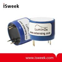 LuminOx Sealed Optical Oxygen Sensor (O2 Sensor)