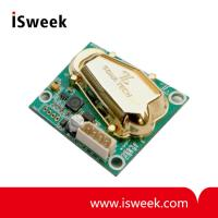 Dual Light Wavelength NDIR Carbon Dioxide (CO2) Sensor Module