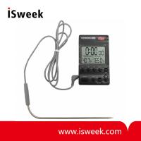 Digital Cooking Thermometer / Timer
