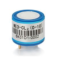 Electrochemical CL2 Sensor
