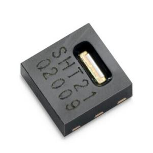 Digital Humidity and Temperature Sensor