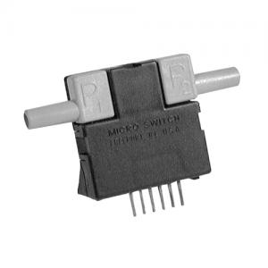 Microbridge Mass Airflow/Unamplified Sensors