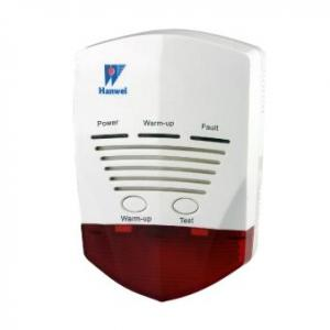 CO Gas Alarm for CO Detection