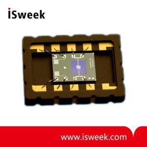 Thermal Conductivity Sensor for Leak or Pressure Detection