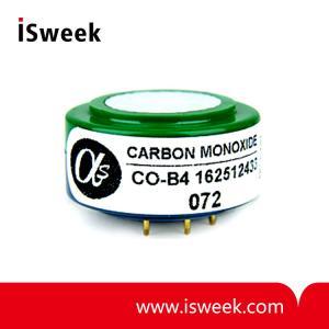 Carbon Monoxide Sensor (CO Sensor) 4-Electrode