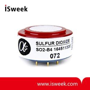 Sulfur Dioxide Sensor (SO2 Sensor) 4-Electrode