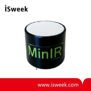 Low Power High Performance NDIR CO2 Sensor