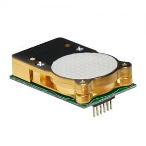 Low Power Low Profile Carbon Dioxide Sensor NDIR CO2 Sensor