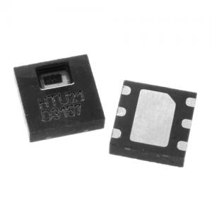 Miniature Digital Relative Humidity and Temperature Sensor