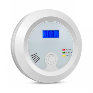 Battery Operated Carbon Monoxide Alarm (CO Alarm)