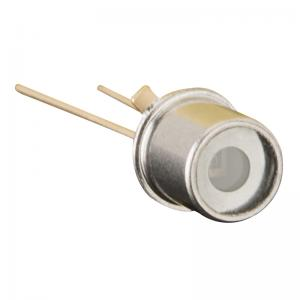 UVC-only SiC Based UV Photodiode With Standard DVGW W294