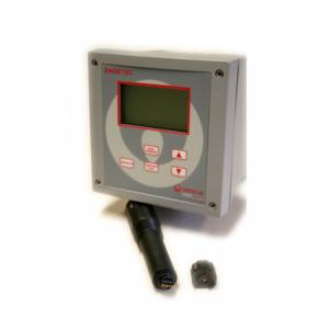 pH/ ORP Free Active Chlorine Temperature Measuring & Control Instruments