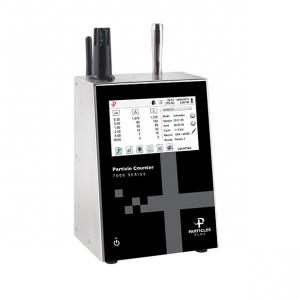 Remote Particle Counter 0.5 µm @ 0.1 CFM