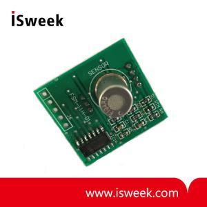 Pre-calibrated Combustible Gas Sensor Module
