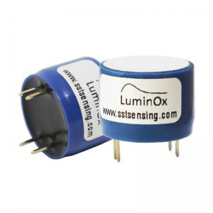 LuminOx Sealed Optical Oxygen Sensor (O2 Sensor)