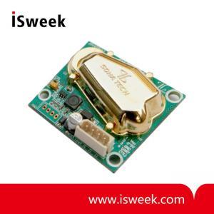 Dual Light Wavelength NDIR Carbon Dioxide (CO2) Sensor Module