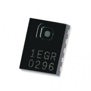Digital Humidity and Temperature Sensor with 5 V Supply Voltage