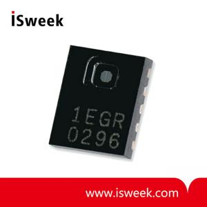 Digital Humidity and Temperature Sensor with 3V Supply Voltage