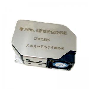 Laser PM2.5 Sensor