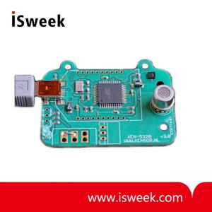 Thermal Conductivity Sensor with USB / Wifi Read-out