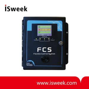 Flexible Control System Gas Detection Controller