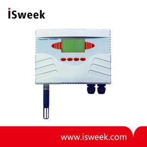 High Accuracy Temperature and Humidity Transmitter