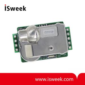High-Reliability CO2 Sensor Module for IAQ, Greenhouse, HVAC
