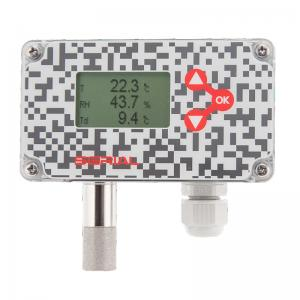Multi-function Humidity and Temperature Transmitter