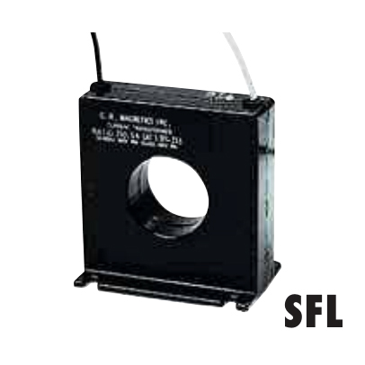 Ansi Metering Class Current Transformers Cr7a
