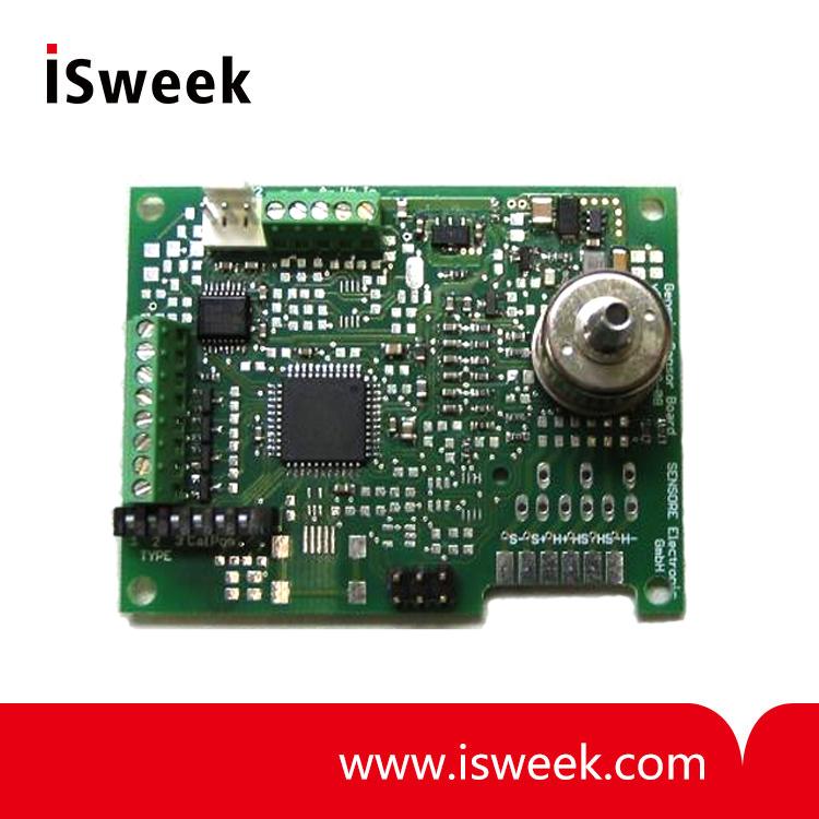 Generic Sensor Board For Oxygen Sensors By Sensore